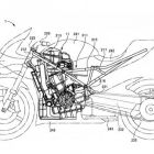 ★スズキ ターボチャージャー搭載のバイクを米国特許商標庁に登録