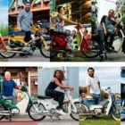 ★ホンダ 世界中でスーパーカブを楽しむ人たちを写真でつなぐフォトプロジェクト「Love Cub Snap」をスタート