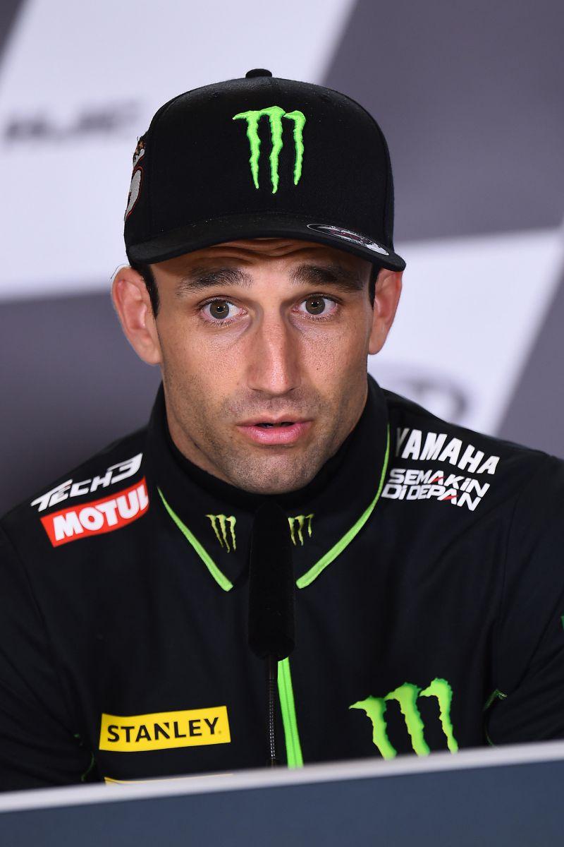 ★MotoGP2017フランスGP ザルコ「M1は表彰台を獲得出来るポテンシャルがある」