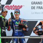 ★MotoGP2017フランスGP 決勝プレスカンファレンス全文翻訳