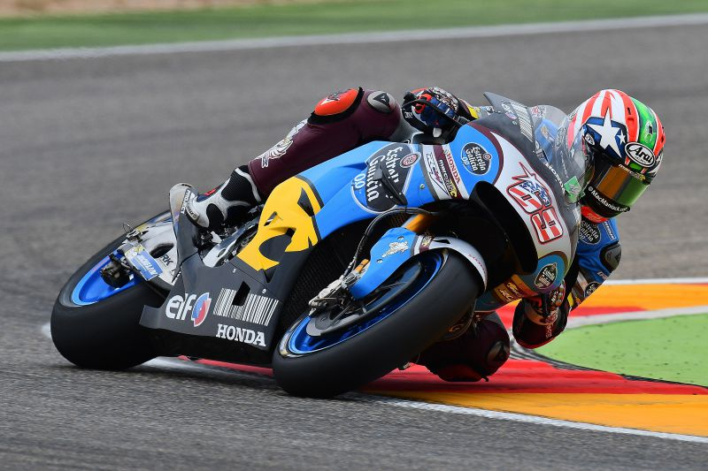 ★元MotoGP王者ニッキー・ヘイデン 自転車で走行中に車と衝突し重体