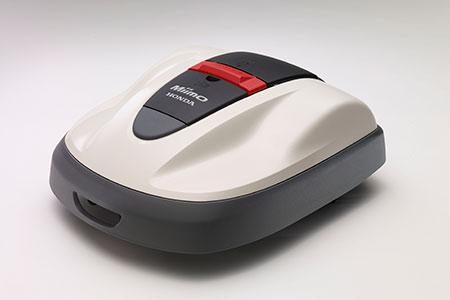 ★ホンダ ロボット芝刈機「Miimo HRM520」を発売