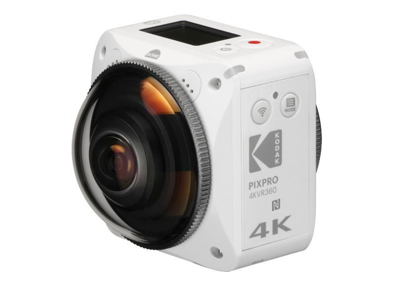 ★KODAK PIXPRO 4KVR360