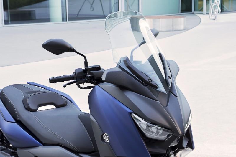 ★ヤマハから2018年型X-MAX 400が登場