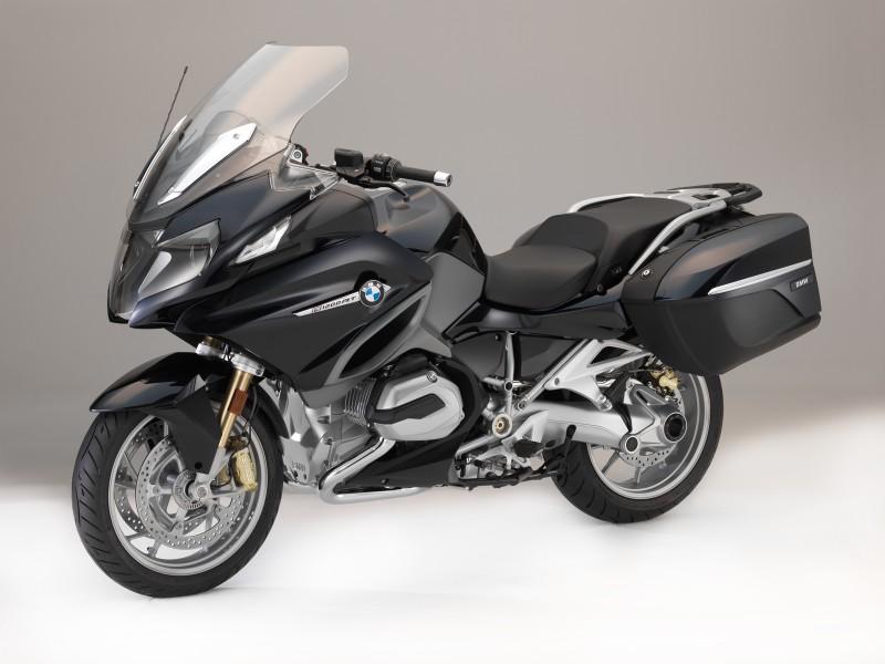 Bmwモトラッド 2018年モデルの詳細を発表 気になるバイクニュース