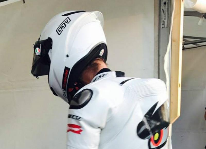 ★ガイ・マーティン「新しいホンダのマシンにワクワクしていたが、TTはまさに災難だった」