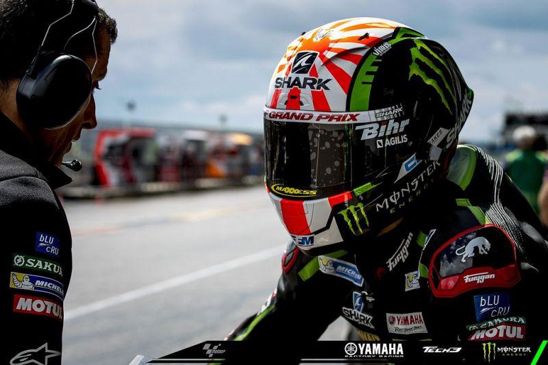 ★MotoGP2017日本GP ザルコ「日本GPは良いベースでスタート出来るだろう」