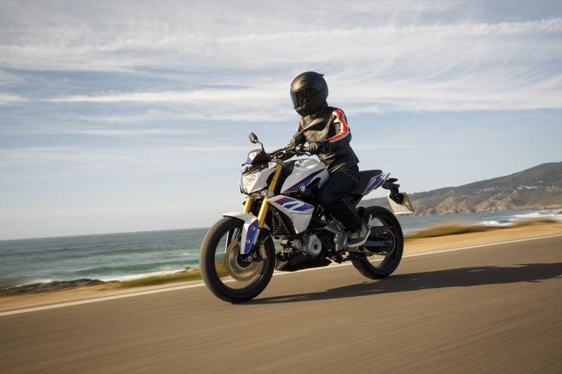 ★BMW Motorrad 各モデルの希望小売価格を発表