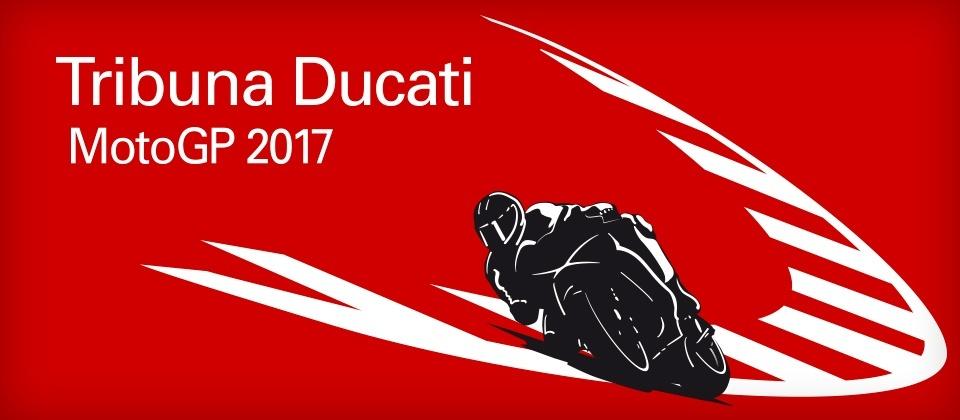 ★MotoGP日本GPでドゥカティチームを応援しよう!