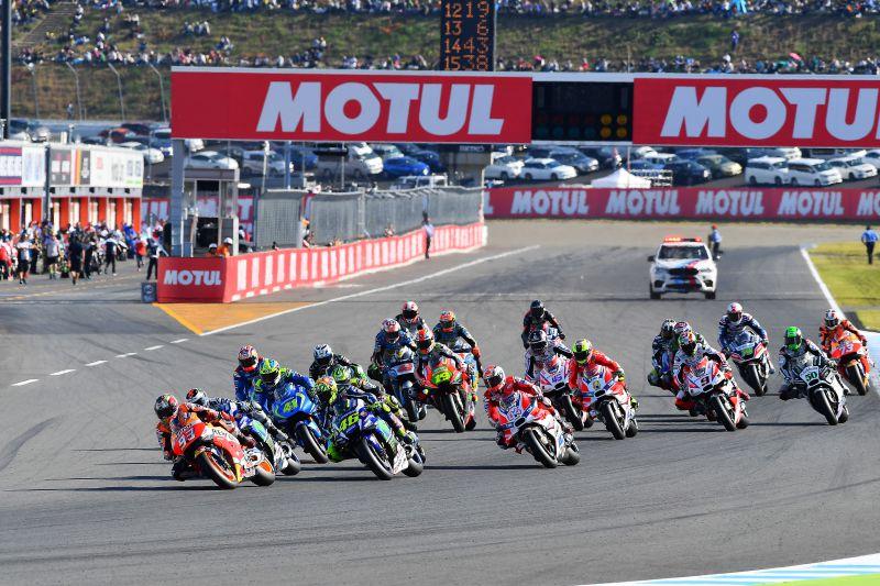 ドルナ・スポーツ 2023年からのMotoGP開催でハンガリーと合意