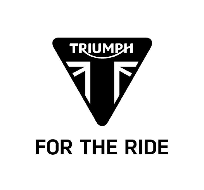 ★Triumph(トライアンフ)トライアンフとバジャージがパートナーシップを結びました。