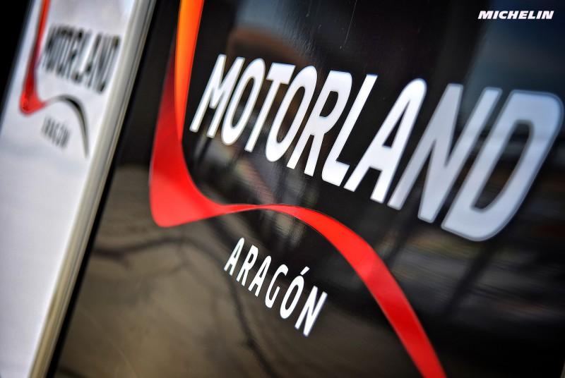 ★MotoGP2017ミシュランタイヤ アラゴンGPプレビュー