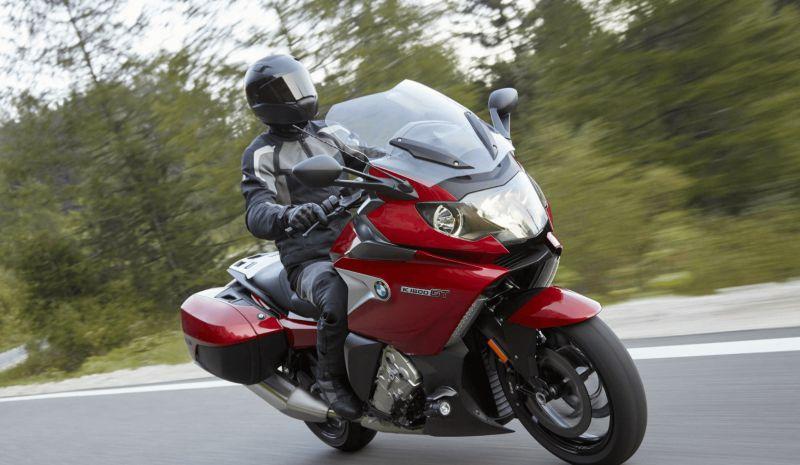 ★BMWモトラッド 日本初: BMWグループが二輪車にETCを全車標準装備