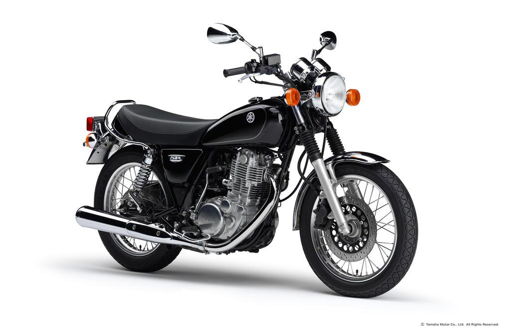 ★ヤマハ バイク生産終了モデルのご案内