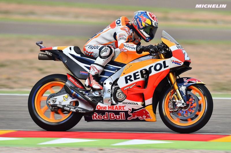 ★MotoGP2017日本GP ペドロサ「日本でのレースは本当に楽しみ」
