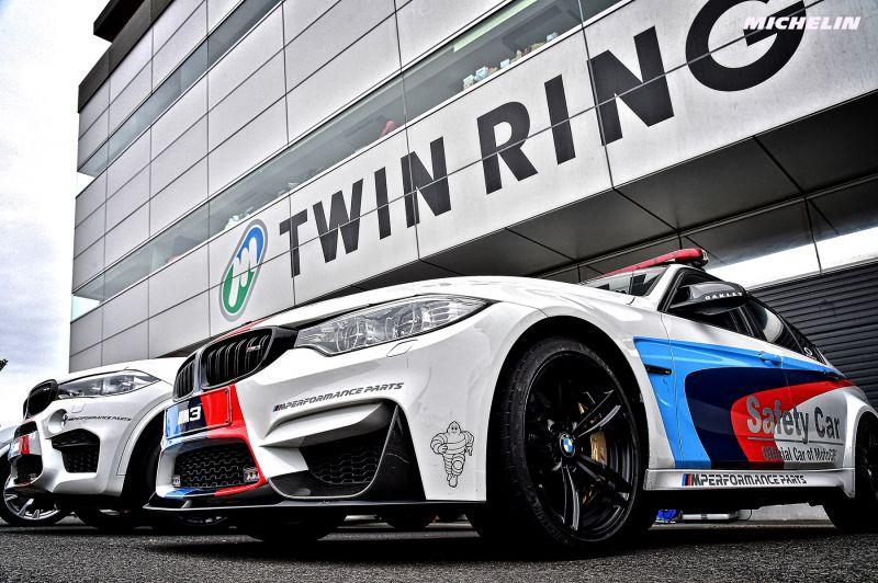 ★MotoGP2017ミシュランタイヤ 日本GPプレビュー