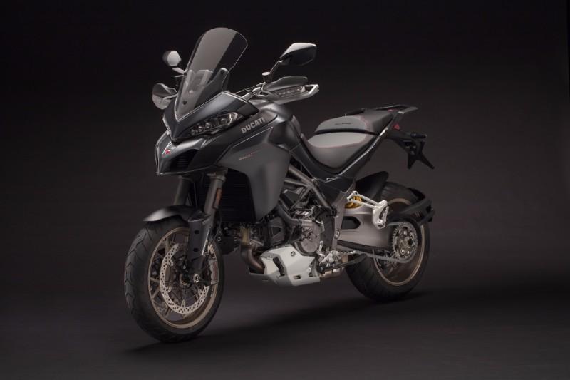 ★Ducati Ducatiワールド・プレミアにおいてMultistrada(ムルティストラーダ) 1260を発表