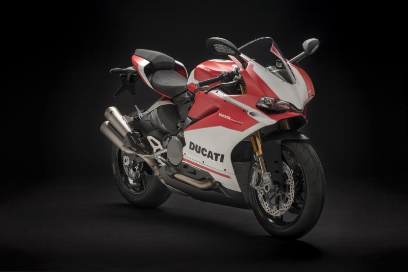 ★Ducati Ducatiワールド・プレミアにおいて959 Panigale Corse(959パニガーレコルサ)を発表