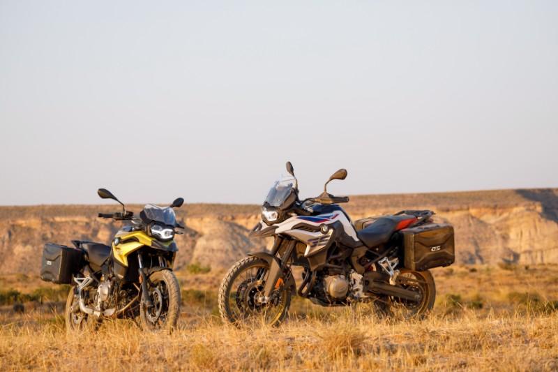 ★BMW Motorradが野尻湖ホテル エルボスコとコラボレーションし、全ての二輪車ライダーに向けた特別プランの提供を開始
