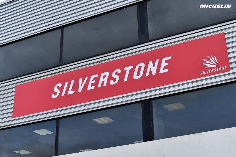 ★MotoGP イギリスGPをシルバーストーンで2020年まで開催