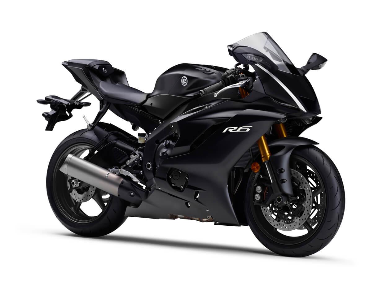 ★ヤマハ発動機 ロードレースおよびサーキット走行専用モデル 「YZF-R6レースベース車」を受注生産で発売
