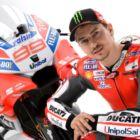 ★MotoGP2018 ロレンソ「今年Ducatiはチームとしてタイトル争いが出来る」