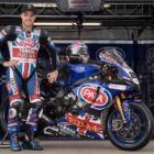 ★MotoGP2018 アレックス・ロウズ「2018年はスーパーバイクに集中している。MotoGPの事は頭にない」