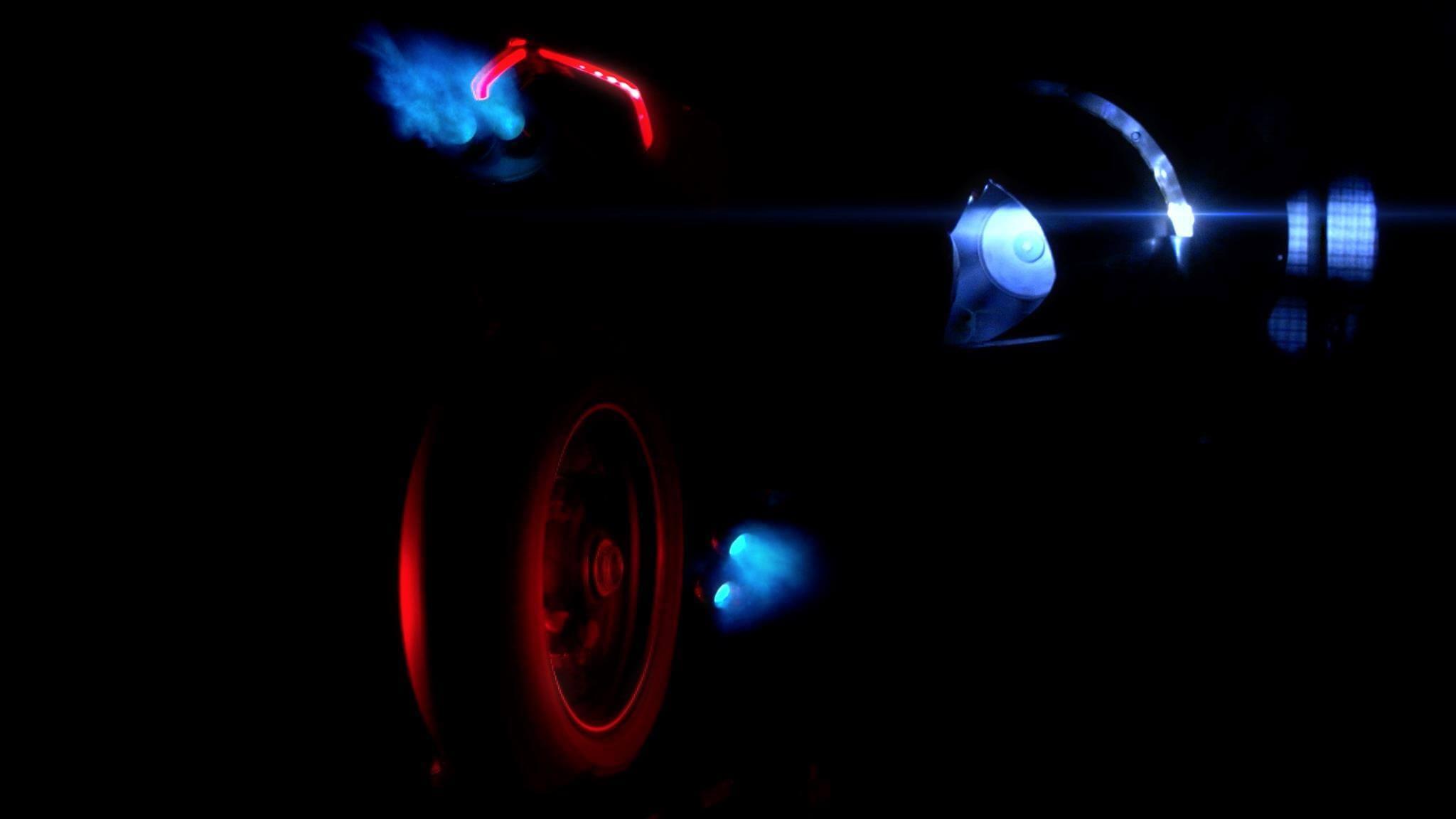 ★Termignoni(テルミニョーニ) パニガーレV4専用のエキゾースト「4uscite」を発表
