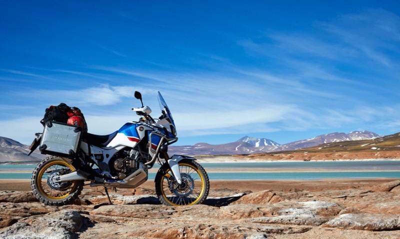 ★「CRF1000L Africa Twin」の仕様装備を充実させるとともに「CRF1000L Africa Twin Adventure Sports」を新たに追加し発売