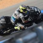 ★MotoGP2018 アレイシ・エスパルガロ「1速から3速の加速が弱い。エンジンのトルクアップが必要」
