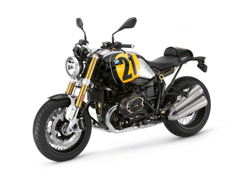 ★BMW Motorradが新しいプレミアム・カスタマイズ・プログラムBMW Motorrad Spezialを発表