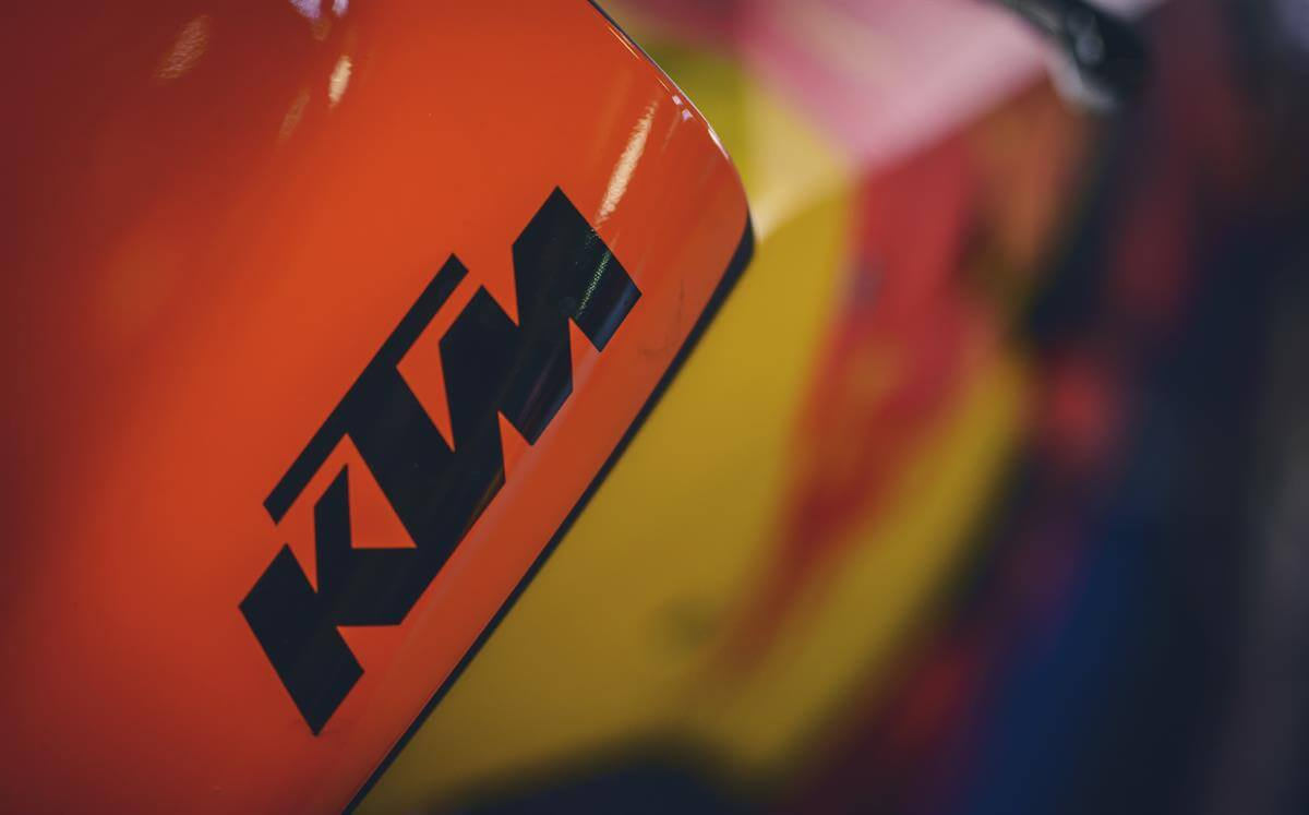 KTM ケルン開催のインターモト、ミラノ開催のEICMAへの出展を取りやめ