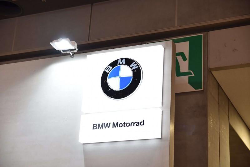 ★第45回東京モーターサイクルショー BMW Motorrad、Triumph(トライアンフ)ブース