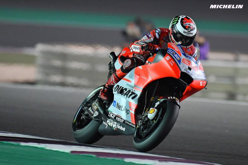 ★MotoGP2018アルゼンチンGP ロレンソ「MotoGPではあらゆる事が可能。ポジティブに考える必用がある」