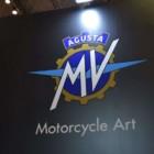 MV Agusta 350cc 2気筒バイクのラインナップを計画