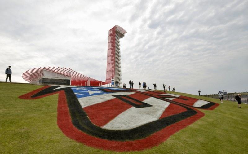 ★MotoGP2018アメリカGP COTAターン18の丘を「ヘイデンヒル」と名付ける