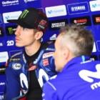 ★MotoGP2018アメリカGP ビニャーレス「全力で優勝争いをする必要がある」
