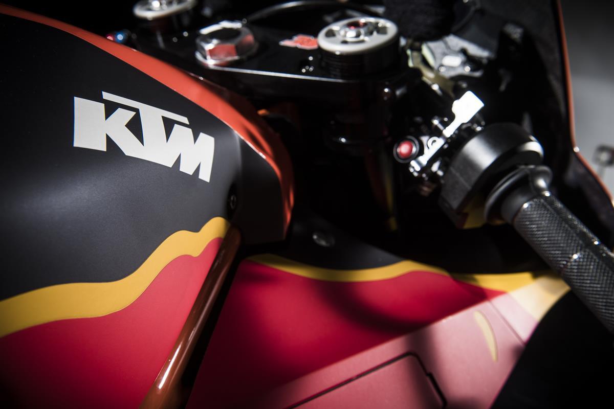 ★MotoGP2018 KTM ヨハン・ザルコと2020年までの2年契約を公表