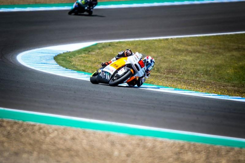 ★NTS 欧州ラウンドの初戦スペインGP予選でNTS RW RACING GPが9列目を獲得