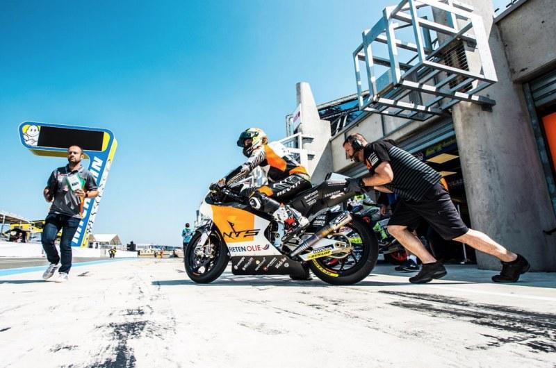 ★NTS RW RACING GP、フランスGPでポイント獲得圏内に迫る