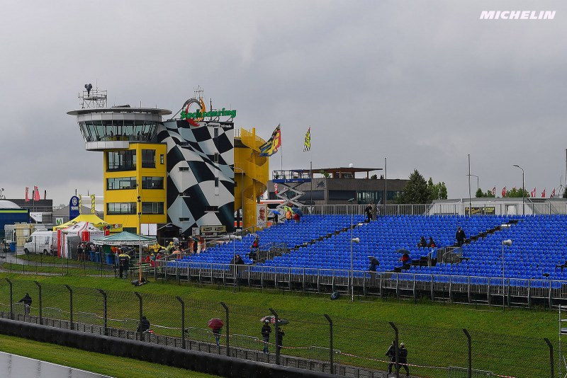 ★MotoGP2018 2019年以降のザクセンリンクでのドイツGP開催に暗雲