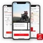 ★Ducati Ducati Link Appをリリース