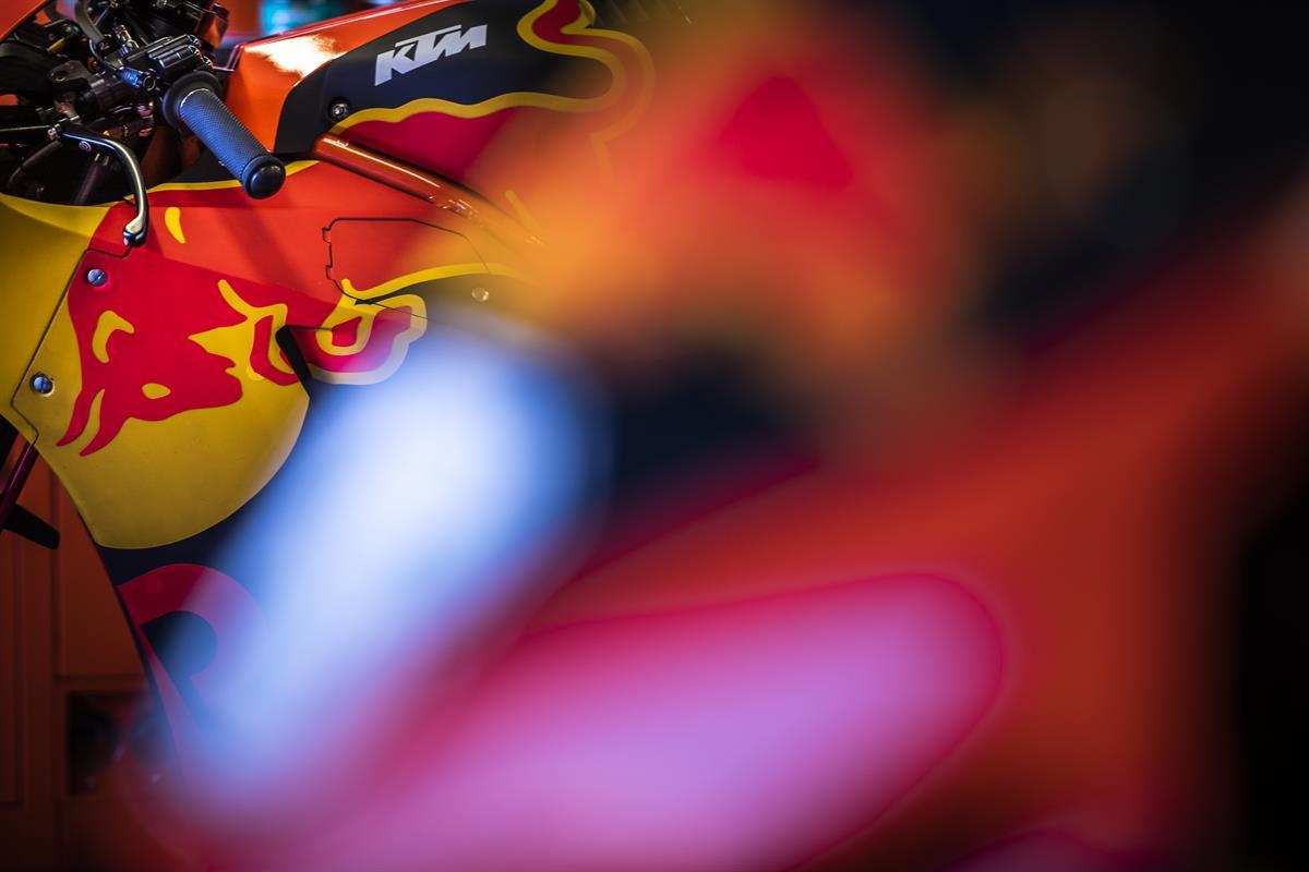 ★MotoGP2018 ハフィズ・シャーリン、ミゲル・オリヴェイラと共に2019年にテック3 KTMでMotoGPに参戦