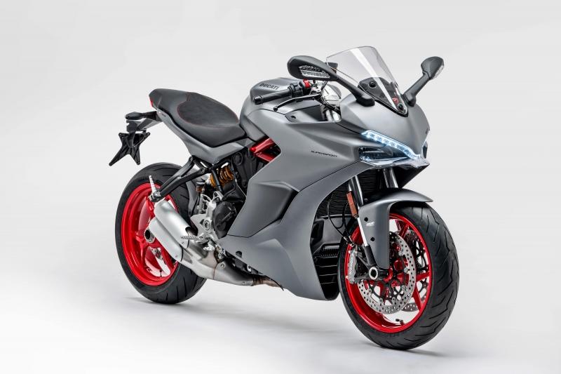 ★北米Ducati スーパースポーツ/スーパースポーツSに関してリコールを発表「最悪の場合出火の恐れ」