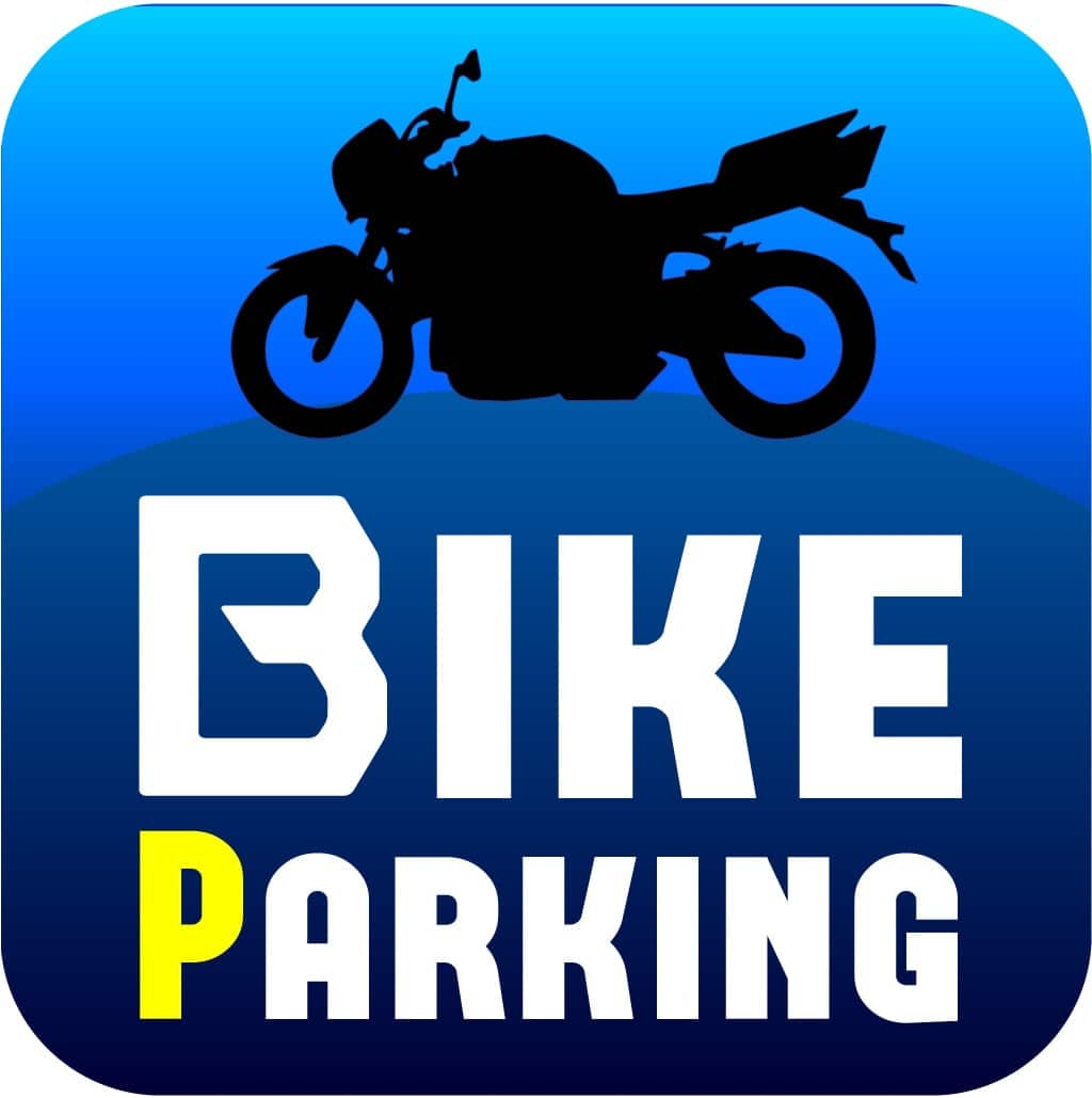 ★もう、都内のバイク駐車場探しで困らない!『バイク駐車場検索』アプリの掲載駐車場台数15万台突破しました