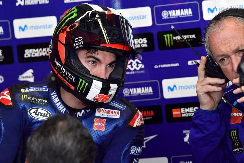 ★MotoGP2018カタルーニャGP ビニャーレス「モントメロはホームレース、特別な1戦」