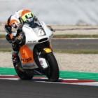 ★NTS カタルーニャ GP 予選で NTS RW RACING GP が試練を経験する