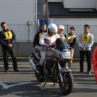 ★【JAF東京】初級・中級者向け2輪ライディングレッスンを開催します