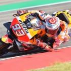 ★MotoGP2018アラゴンGP マルク・マルケス「Ducatiに置いていかれたくない」