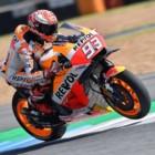 ★MotoGP2018日本GP マルケス「Ducatiと戦うには加速性能の改善が必要」